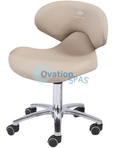 Employee Chair SC-1001 (Khaki)