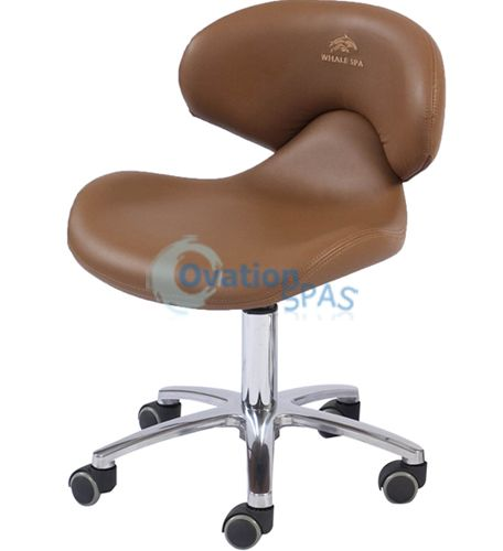 Employee Chair SC-1001 (Cappuccino)