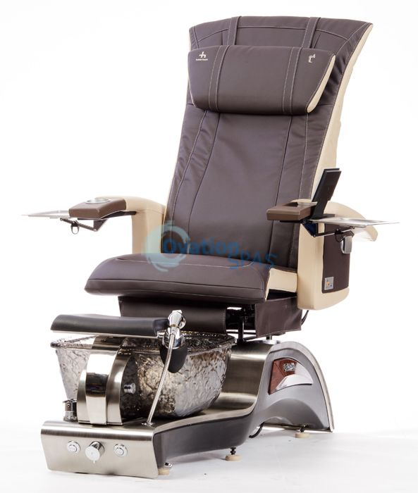 Stellar Pedicure Chair