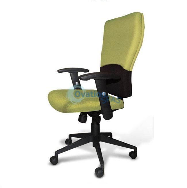 Euro Customer Chair