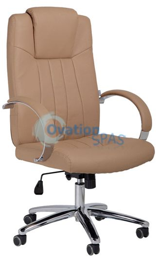 Customer Chair GC-003 (Cappuccino)
