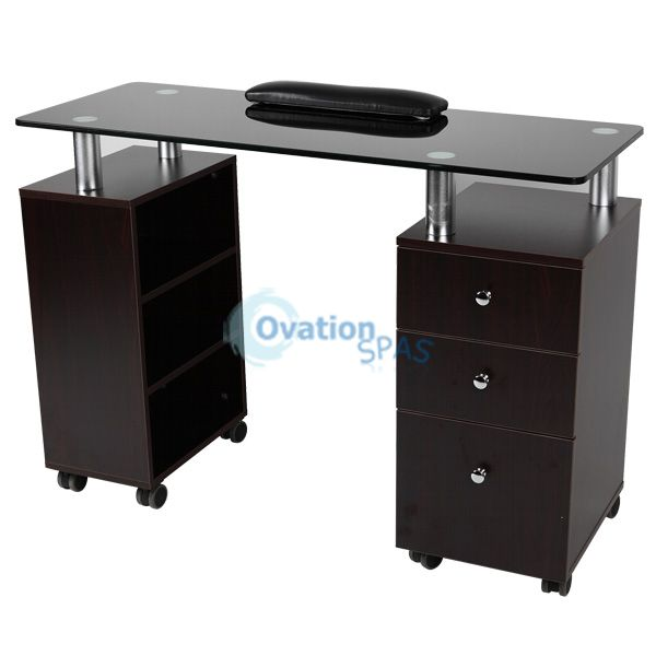J&A G - Manicure Table