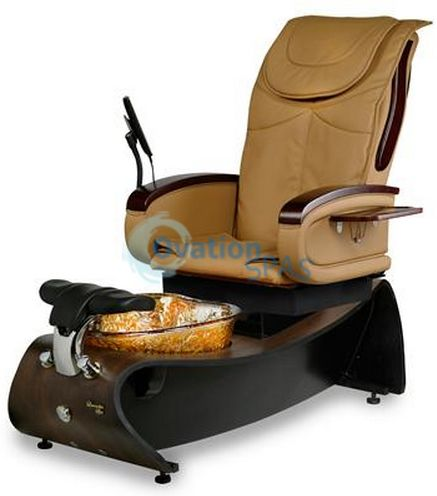 Ovation Spas Package #7
