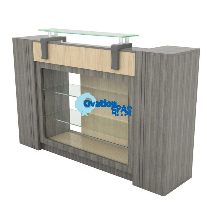 Alera Reception Desk