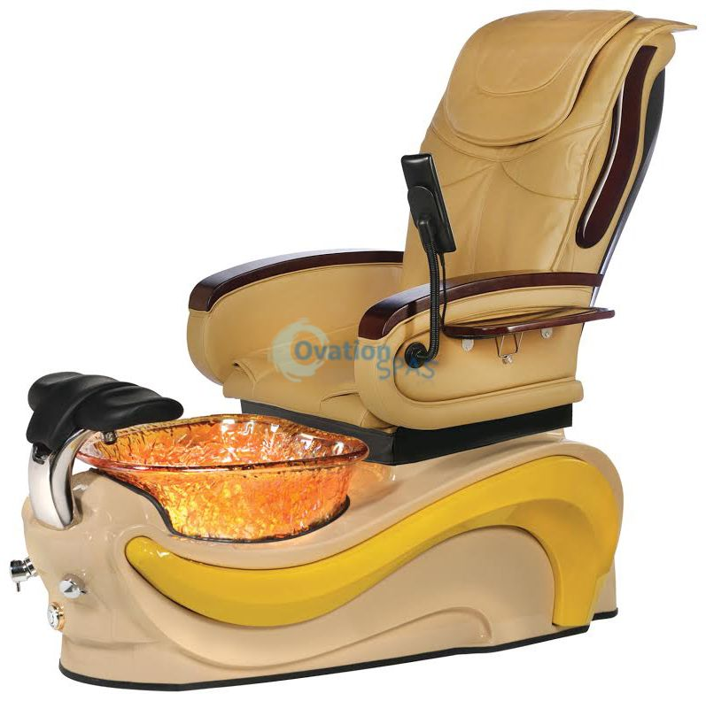 Aqua 9 Pedicure Chair