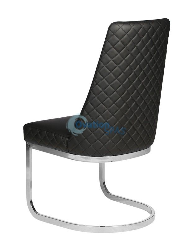 Customer Chair Black Diamond 8109