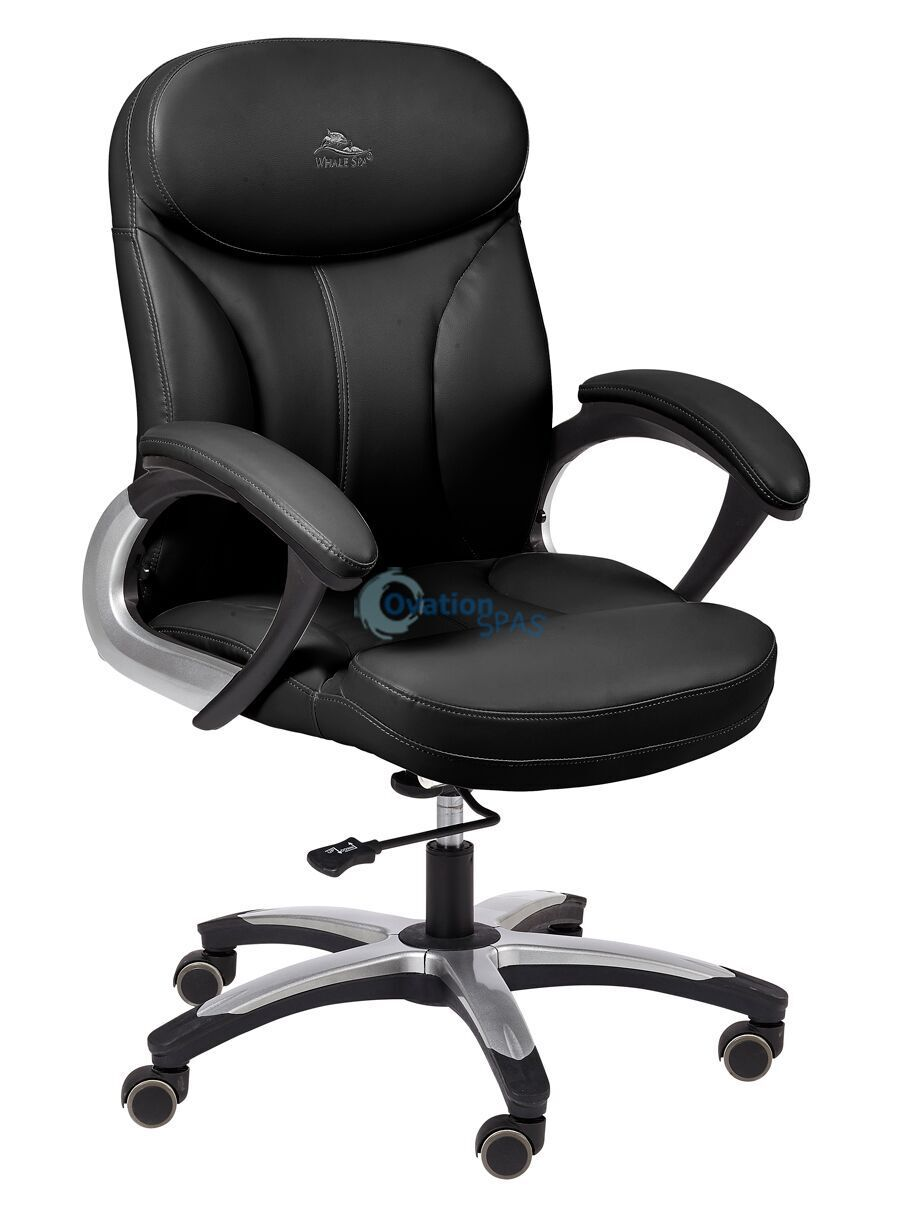 Customer Chair 3211 - Black