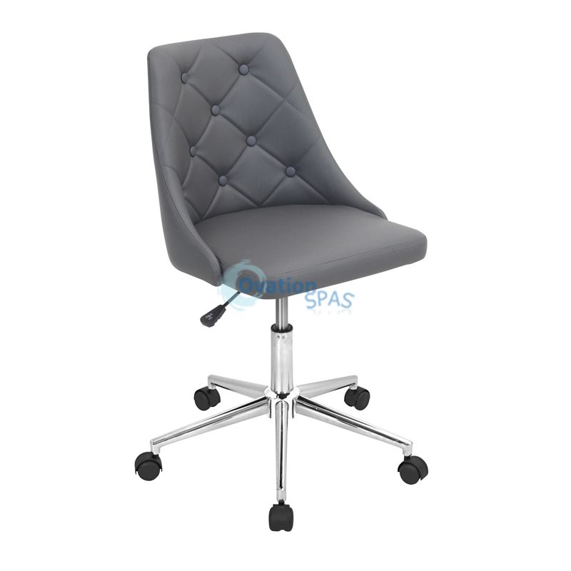 Customer Chair (Grey)