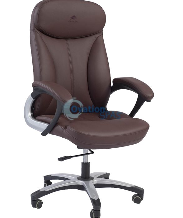 Customer Chair 3211 (Chocolate)