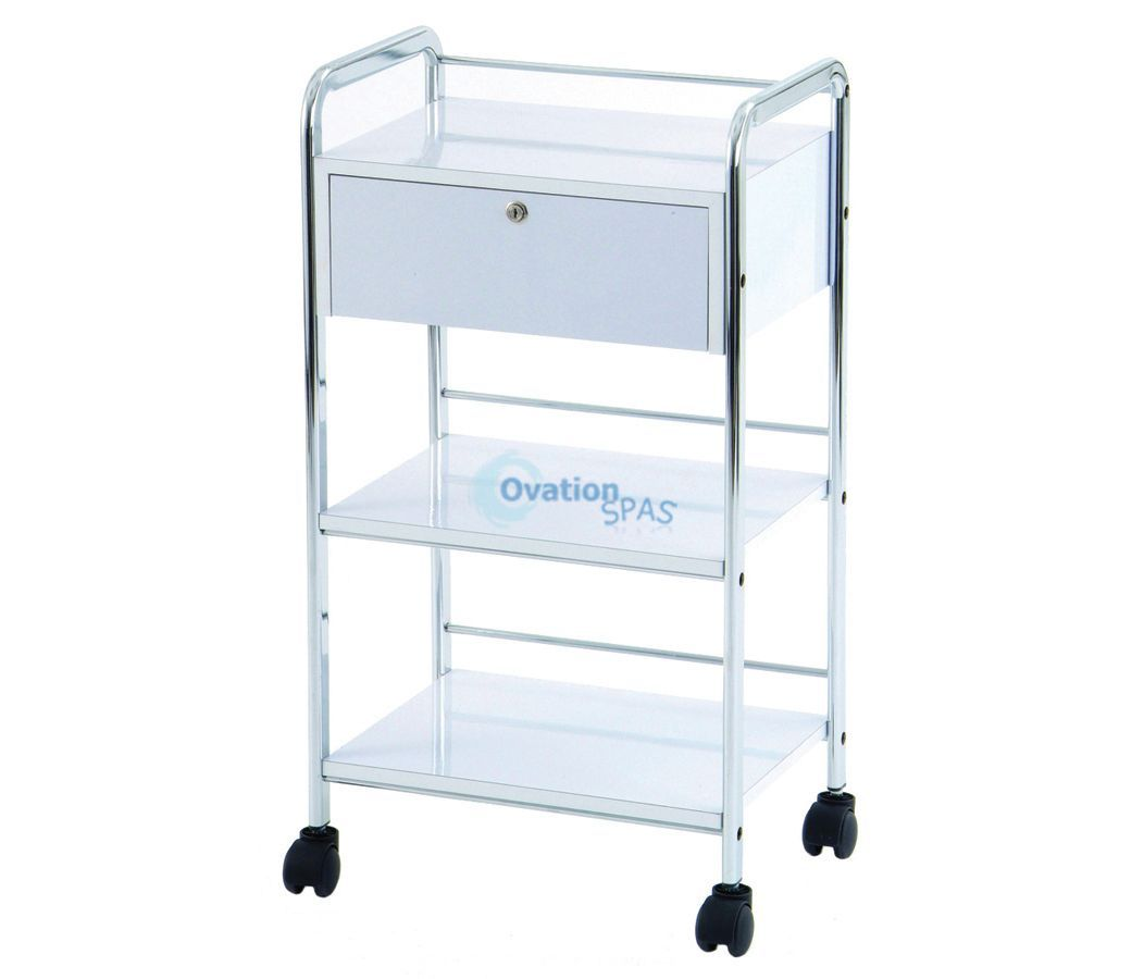 Salon Waxing Trolley