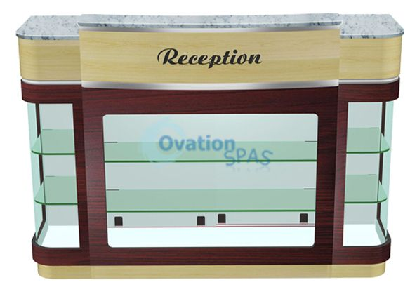 UW - NY Star Reception Desk (90+522)