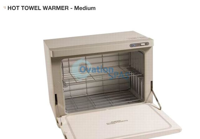 Towel Warmer - G