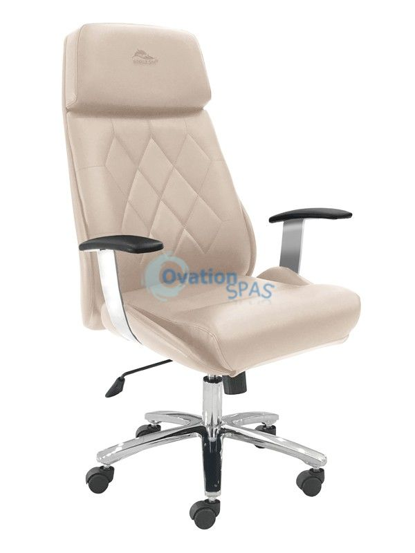 Customer Chair 3309 - Khaki
