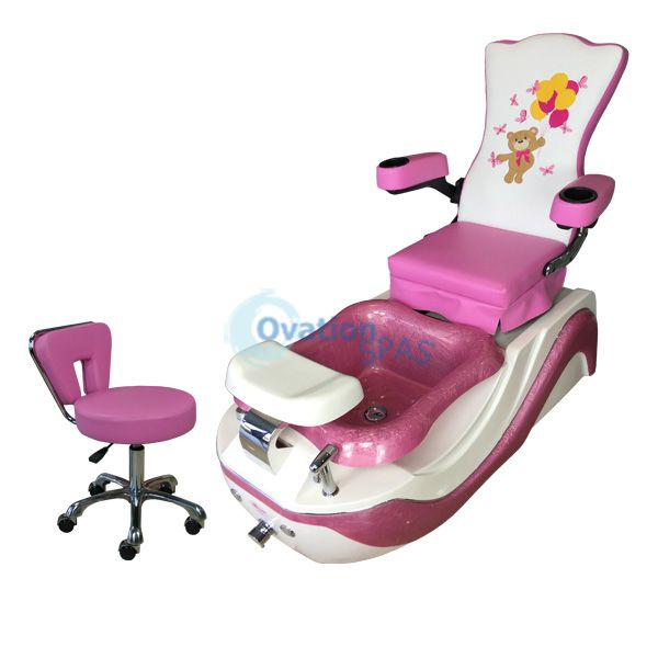 iBear Kid Pedicure Spa Chair