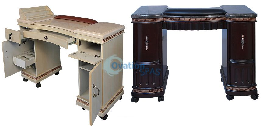 Manicure Table WM