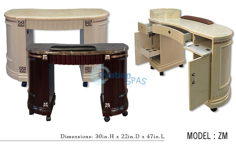 Manicure Table ZM