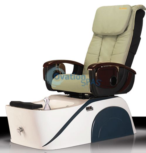 Ovation E3 Pedicure Spa Chair