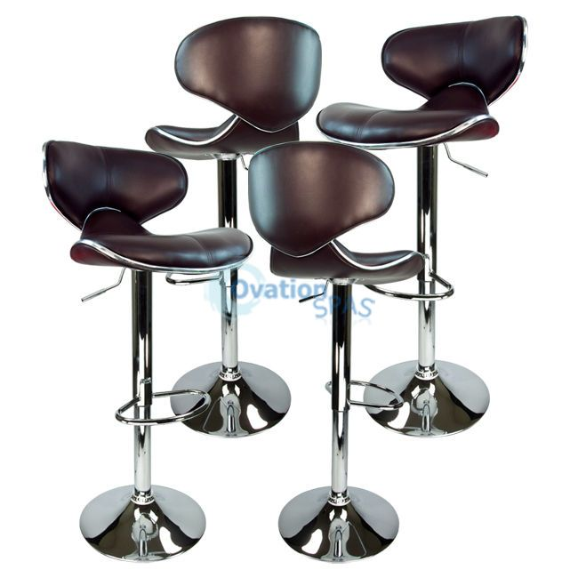 4 nail bar stools for sale for 360 the colour bar salon