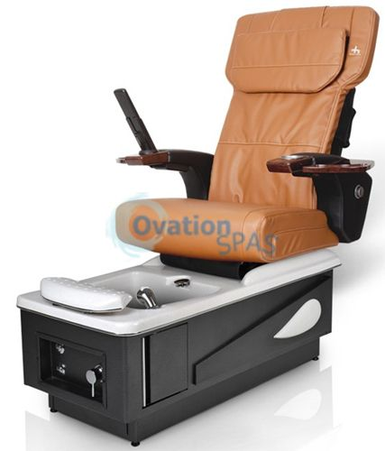Daytona 245 Pedicure Spa Chair