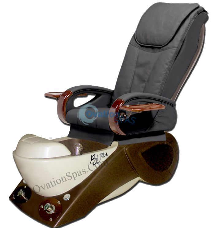 Ovation Bi-Jou® Pedicure Spa Chair