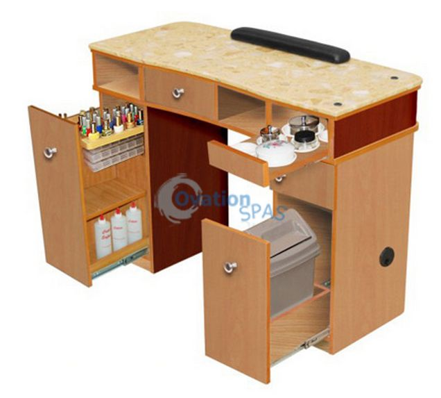 Nail Salon Furniture Package SF#6