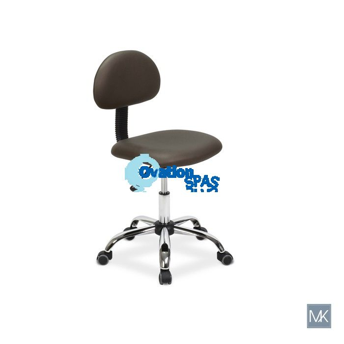 Alice Technician Stool (Chocolate)