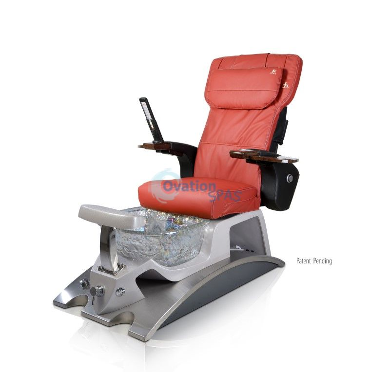 Argento SE 245 Pedicure Spa Chair