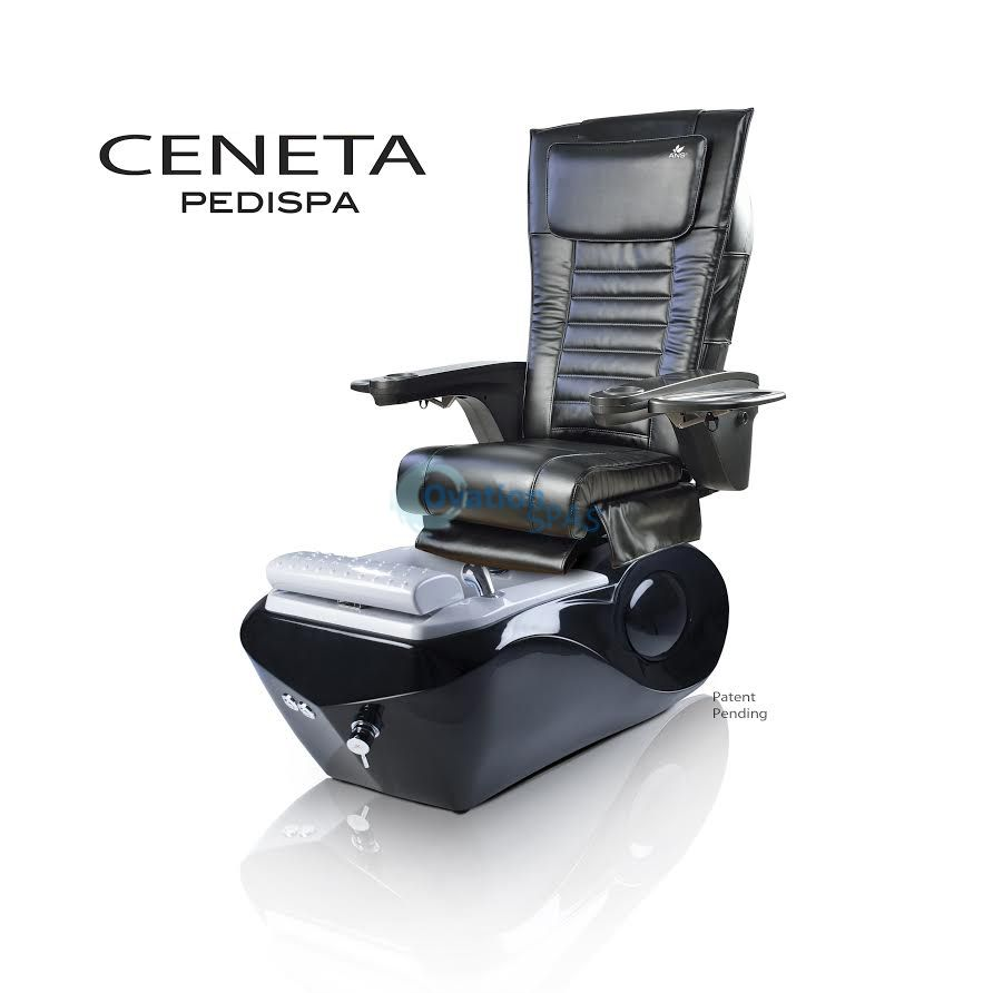 Ceneta Pedicure Spa Chair