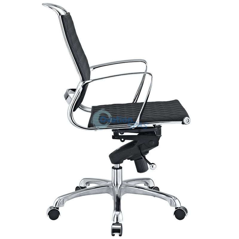 Employee Chair Nodway (Black)