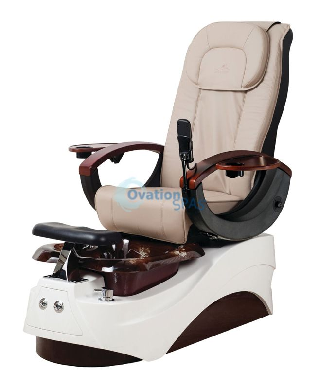 Enix Pedicure Spa Chair