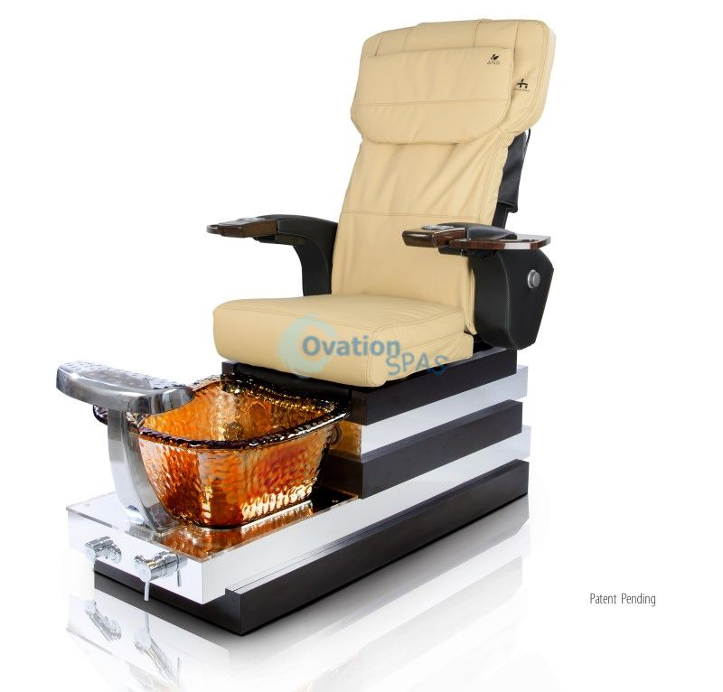 G-Spa W 245 Pedicure Spa Chair