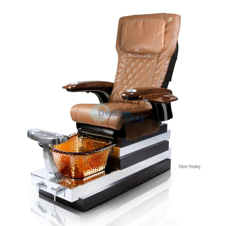 G-Spa W pedicure Spa