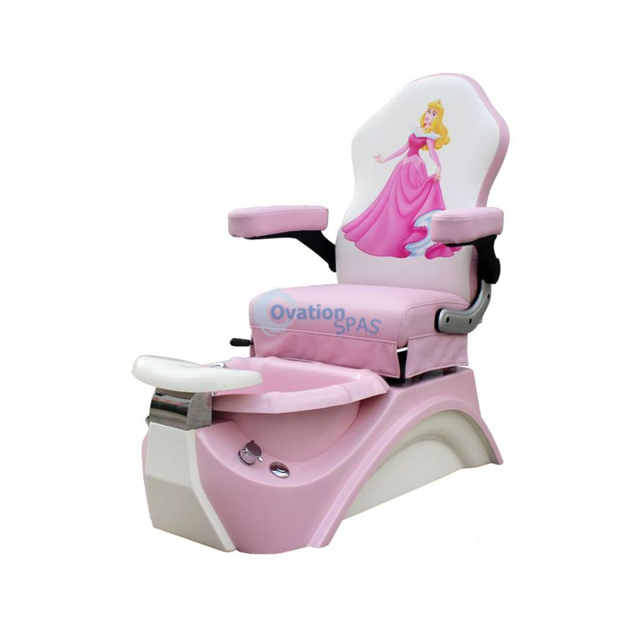 Princess #11 Kid Pedicure Chair