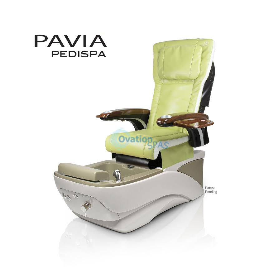 Pavia Pedicure Spa