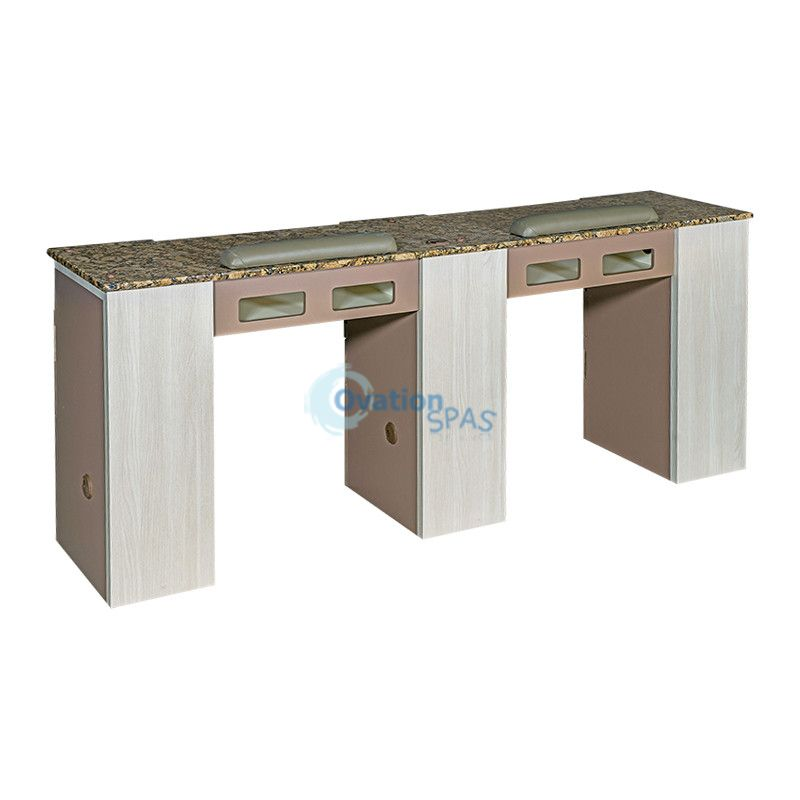 OS2 Nail Table Double Station