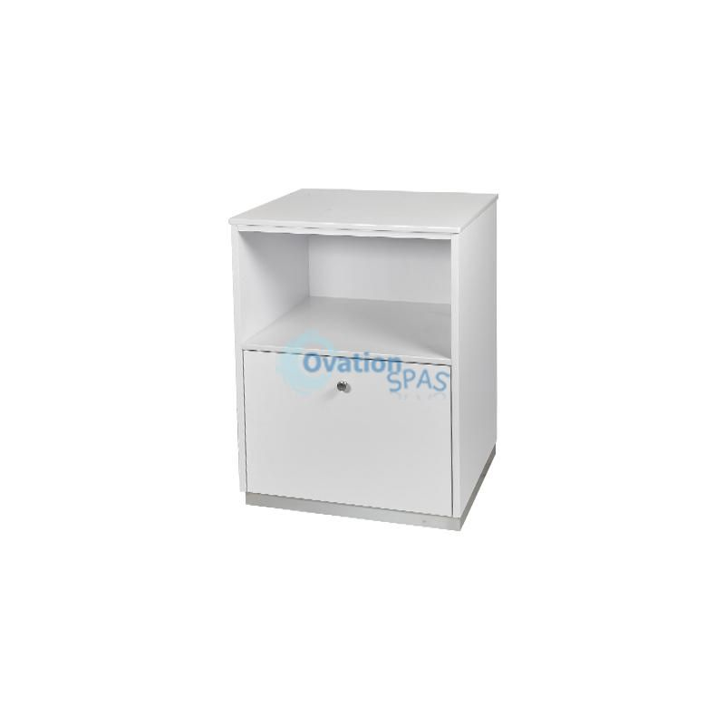 V Sterilizer & Towel Warmer Cabinet