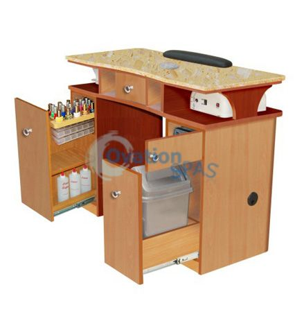 Nail Salon Furniture Package SF#5