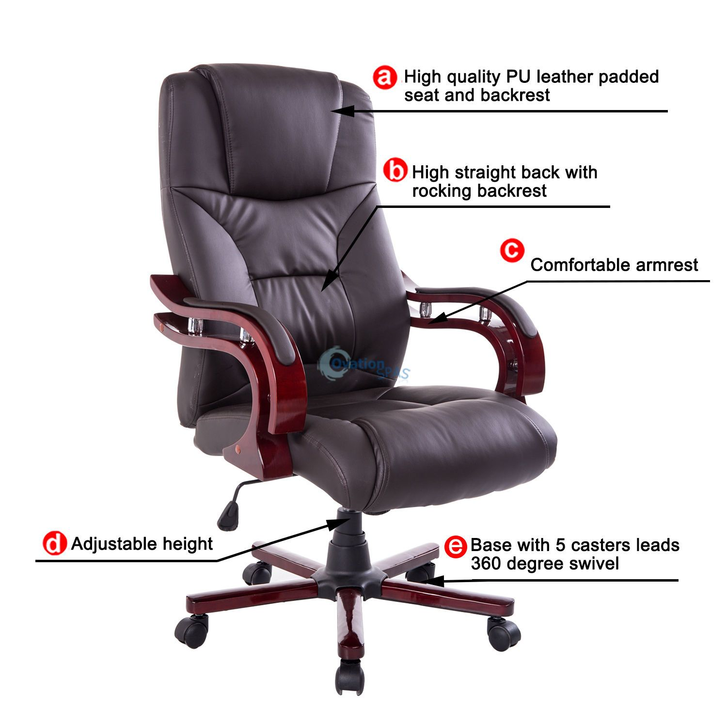 Customer Chair OS1