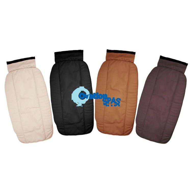 Caresst PU Backrest Cover