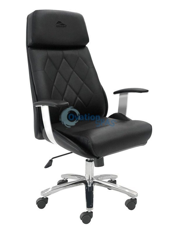 Customer Chair 3309 - Black