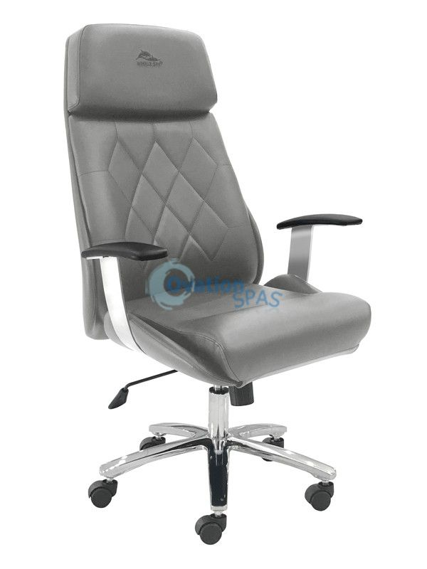 Customer Chair 3309 - Grey