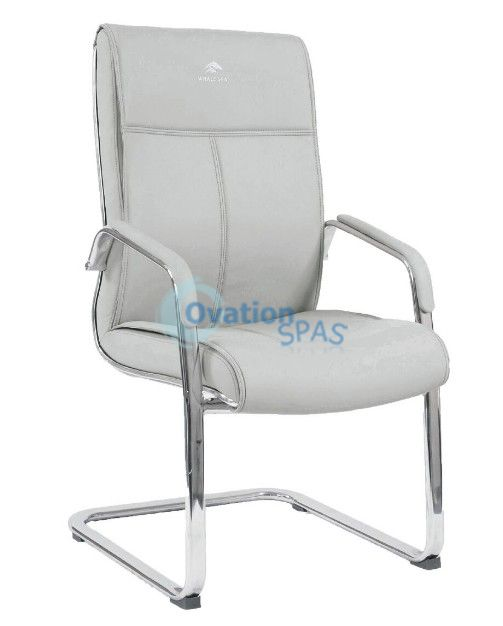 Waiting Chair 8021 - Grey