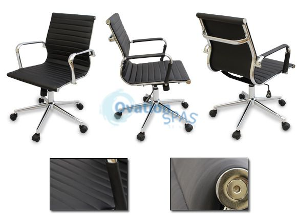 OS - Employee Chair HD-2