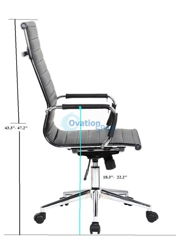 OS - Executive Customer Chair HD-1