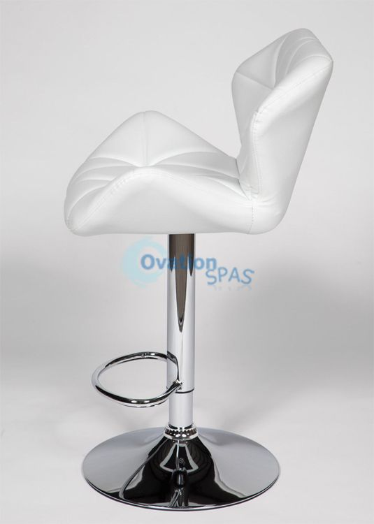 Nail Bar Stool Salon Stools Ovationspas Equipment