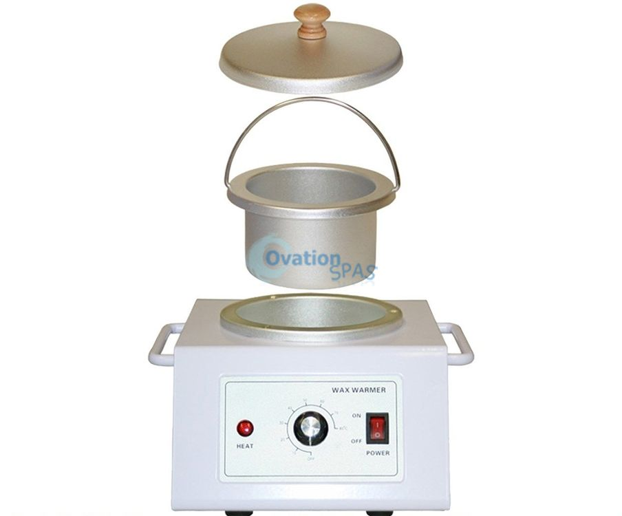 OS - Single Wax Warmer - I