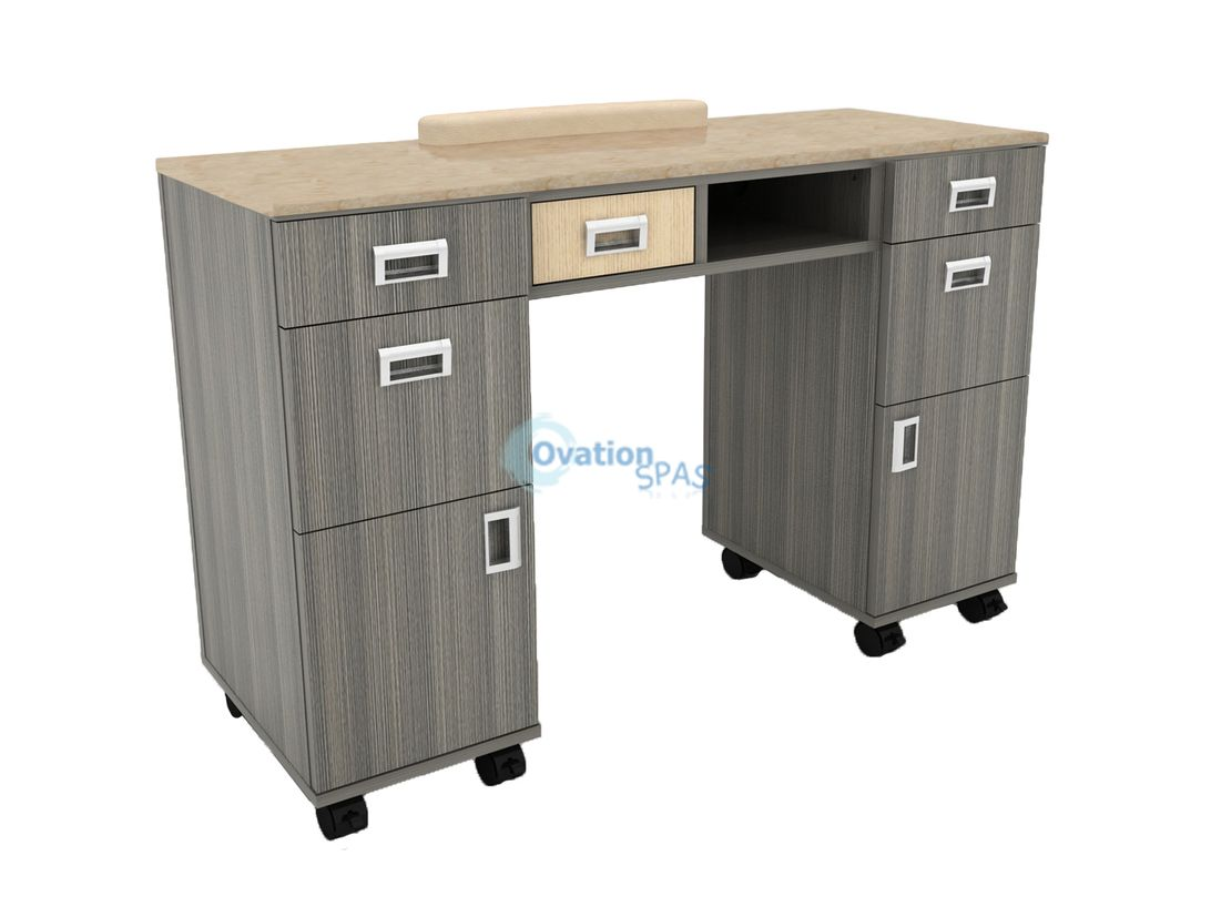 Alera Manicure Table