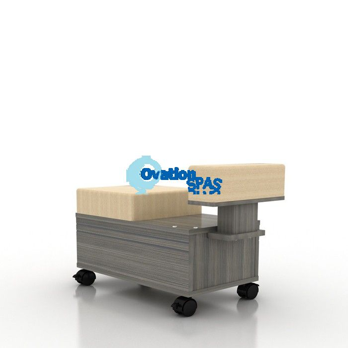 Alera Pedicure Cart