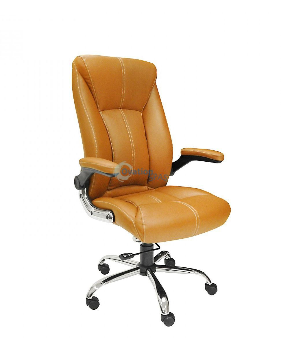 Avion Customer Chair (Cappuccino)