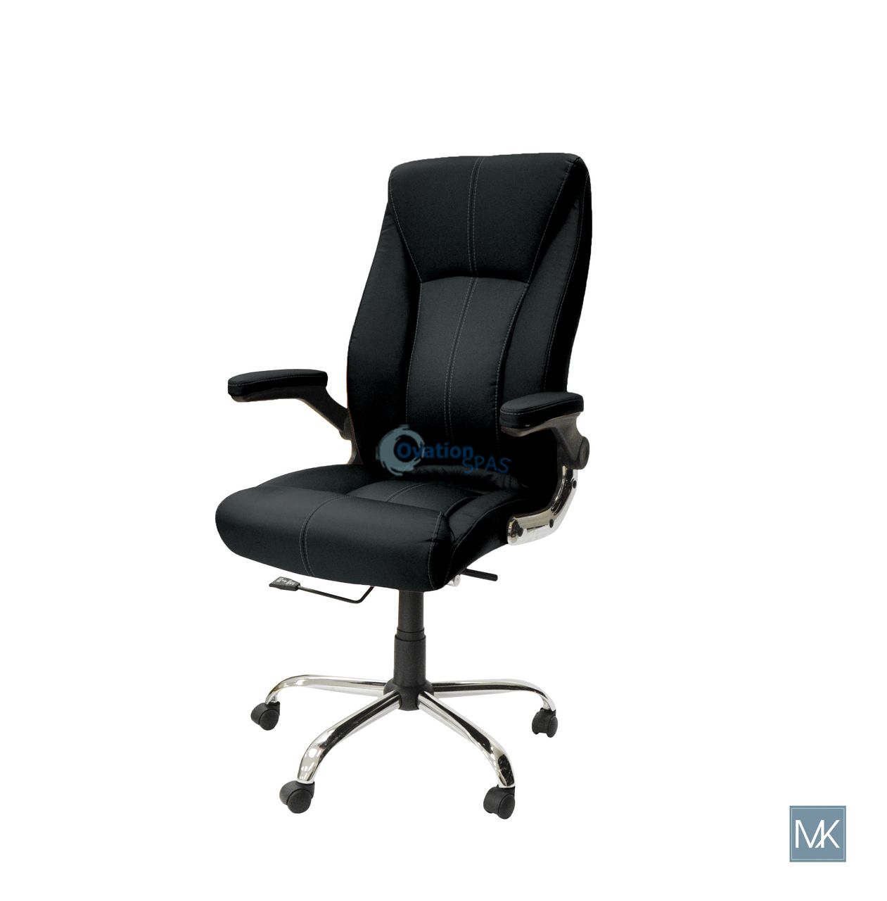 Avion Customer Chair (Black)